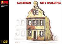 Austria City Building