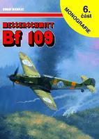 Bf-109 6.díl