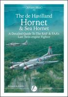 The de Havilland Hornet & Sea Hornet