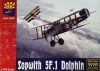 Sopwith 5F.1 Dolphin
