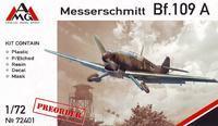 Messerschmitt Bf.109 A
