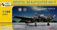 Bristol Beaufighter Mk.IF