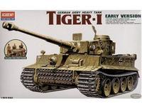 Tiger-I early 1:35
