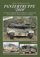"""Panzertruppe """"2010"""""""