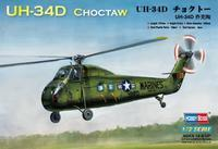 UH-34D Choctaw