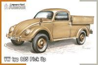 VW Typ 825 Pick Up