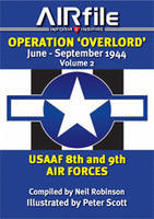 Operatin Overlord 1944 Volume 2