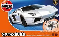 Quickbuild Lamborghini Aventador