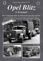 Opel Blitz 3-Toner