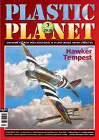 Plastic Planet 2016/3