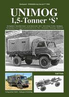 Unimog 1,5-Tonner 'S' The Legendary 1.5-ton Unimog Truck in German Service Part 1 - Deve