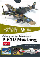 Building the P-51D Mustang