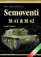 Italian Self-Propelled Gun Semoventi M 41 & M42