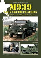 M939 5-ton 6x6 Truck Series