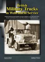 British Military Truck in Wehrmacht Service
