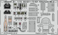 Kittyhawk Mk.Ia  1:72