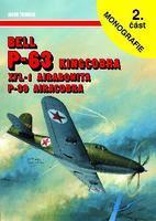 P-63 Kingcobra, P39 2.díl