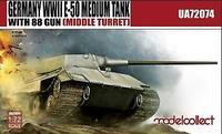 E-50 MEDIUM TANK 88MM GUN