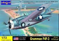 "Grumman F4F-3 ""Aces"" Wildcat"