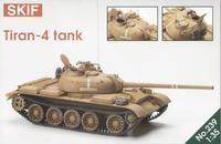 Tiran-4 tank