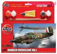 Hawker hurricane Mk.I (Starter Set)