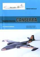 English Electric Canbera