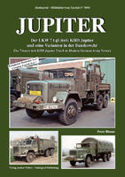 JUPITER - Der LKW 7 t gl (6x6) KHD