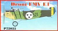 Phőnix C.1 Dront FMV E1