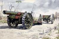 BL-8-inch howitzer Mk.VI