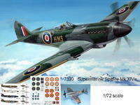 Supermarine Spitfire Mk. XIVe