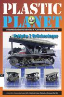 Plastic Planet 2017/1