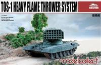 TOS-1 Heavy Flamethrower System