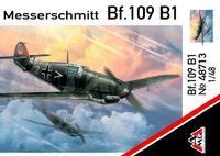 Messerschmitt Bf.109 B1
