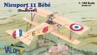 Nieuport 11 Bébé (Double set)