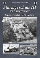 Stug III in Combat