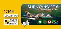 Sheyang FT-6