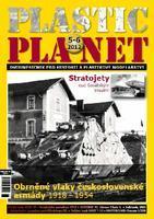Plastic planet 2012/5-6