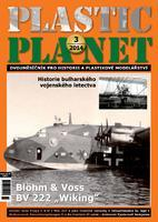 Plastic Planet 2014/3