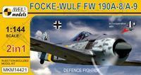Focke-Wulf Fw 190A-8/A-9 2in1