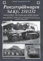 Panzerspahwagen Sd.Kfz. 231/232