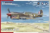 Kittyhawk Mk.I A