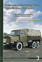 Vojenské nákladní automobily Tatra