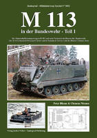 M 113 in the Modern German Army - Part 1