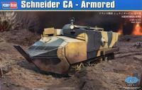 Schneider CA - Armour