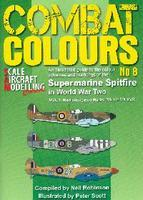 ComCol Supermarine Spitfire 8