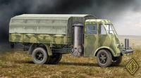 AHN (3,5t truck)