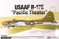 """B-17E """"Pacific Theater"""""""