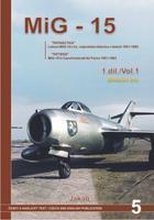 Mig-15 1.díl