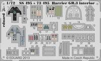 Harrier GR.3 S.A. 1:72