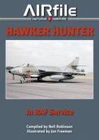 Hawker Hunter In RAF Service